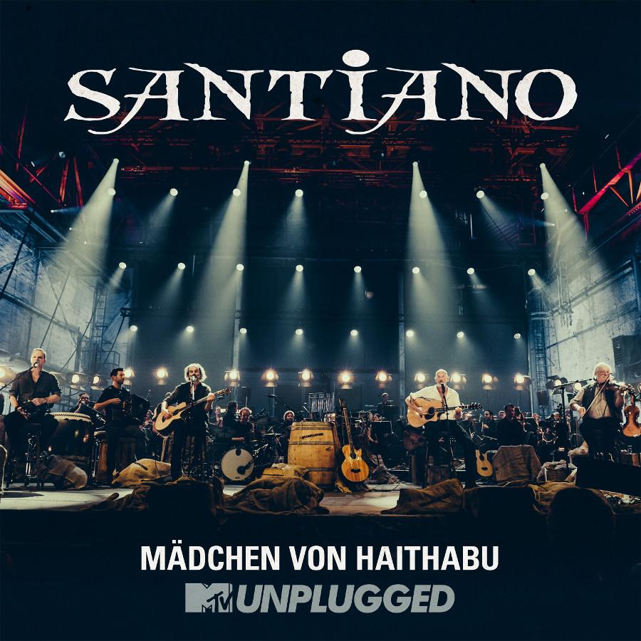 Neues Album Santiano 2021