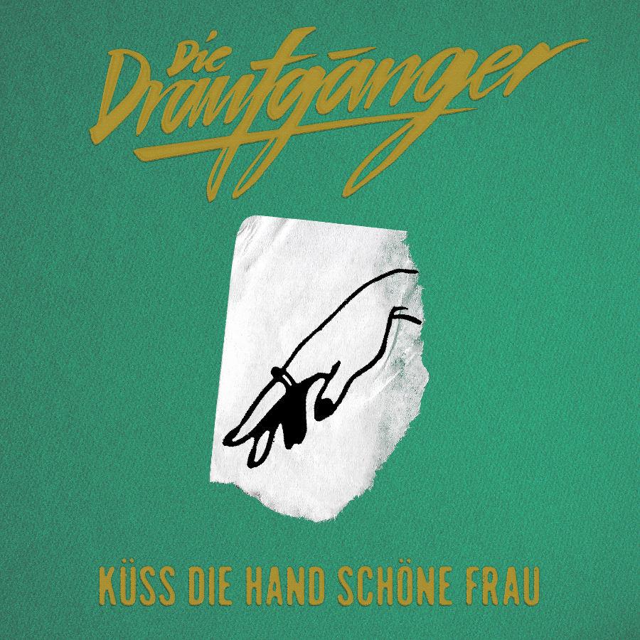 """Die Draufgänger covern """"Küss die Hand schöne Frau"""" – Buch und Ton"""