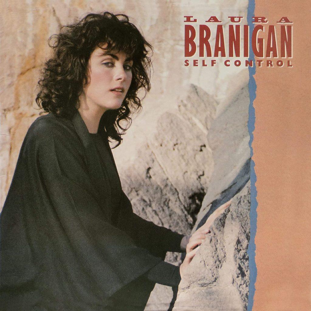 Laura Branigan - Self Control (EXPANDED EDITION) (1984