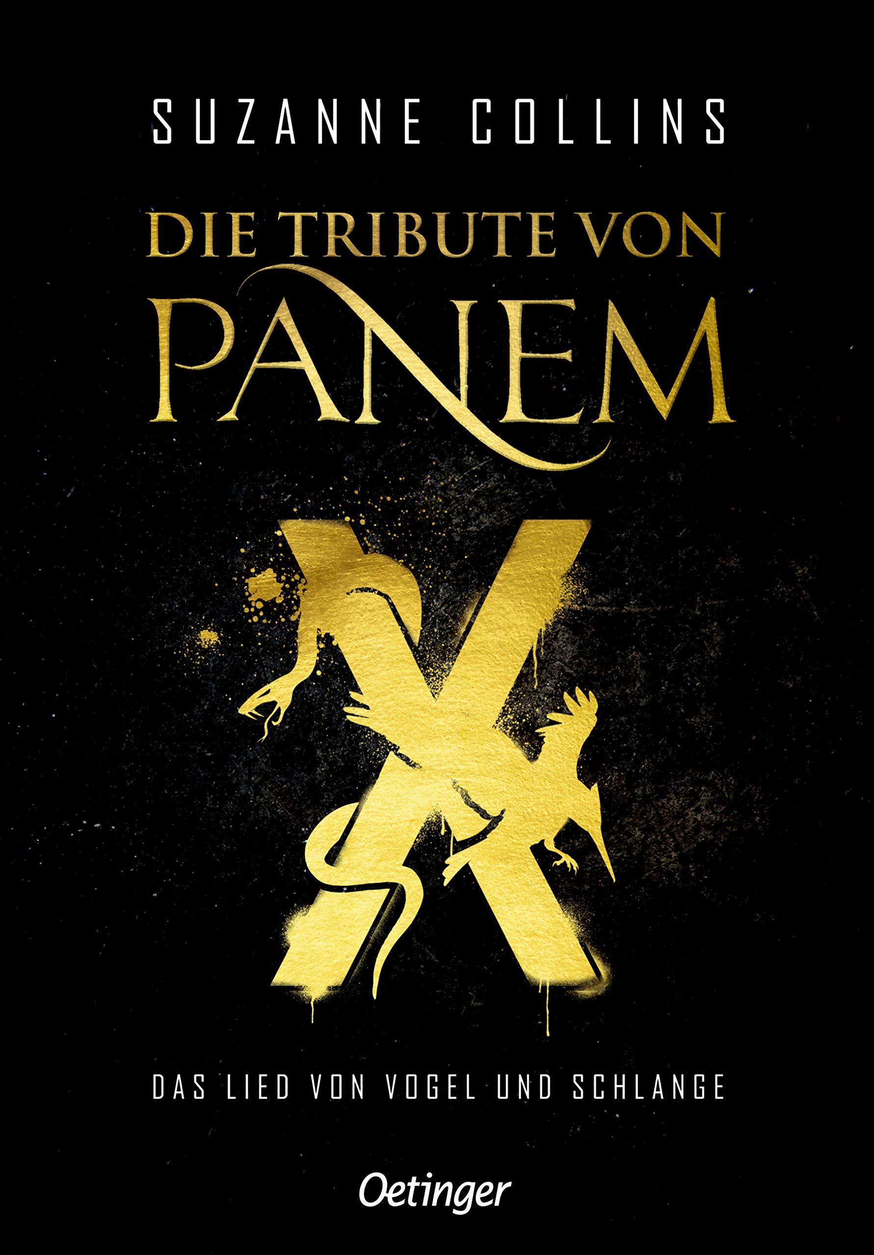 Tribute Von Panem Altersfreigabe